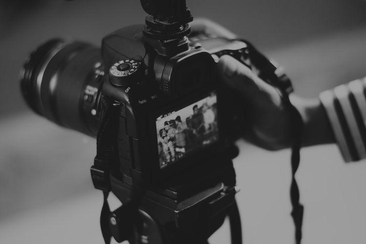 L'importanza della fotografia e dei social per un salone