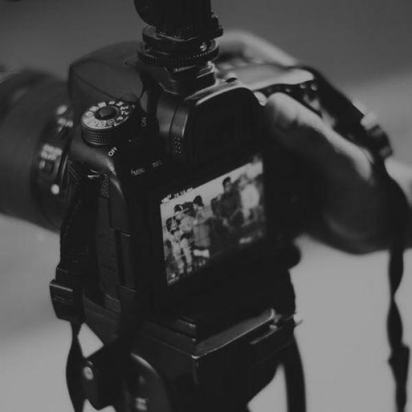 L'importanza della fotografia e dei social per un salone.
