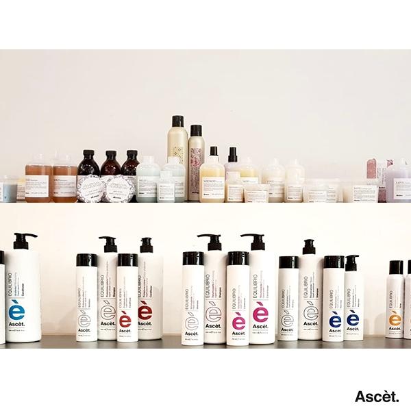 Capelli: quando l'uso dei prodotti giusti può fare la differenza.