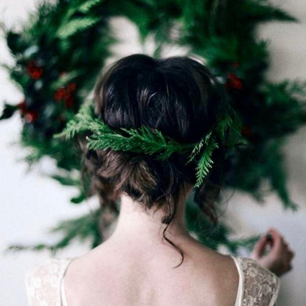 Natale: fai un regalo ai tuoi capelli!