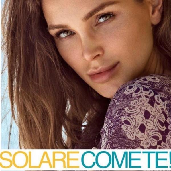 Vacanze: proteggere i capelli dal sole